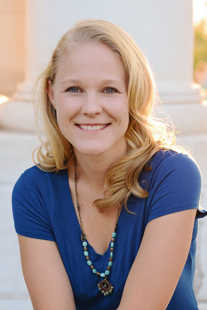 Nicole Greenhouse of Green Sky Massage
